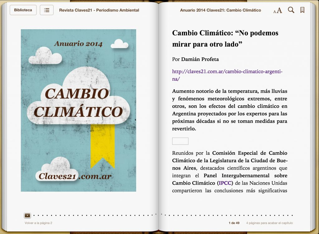 descargar ebook cambio climatico epub pdf gratis