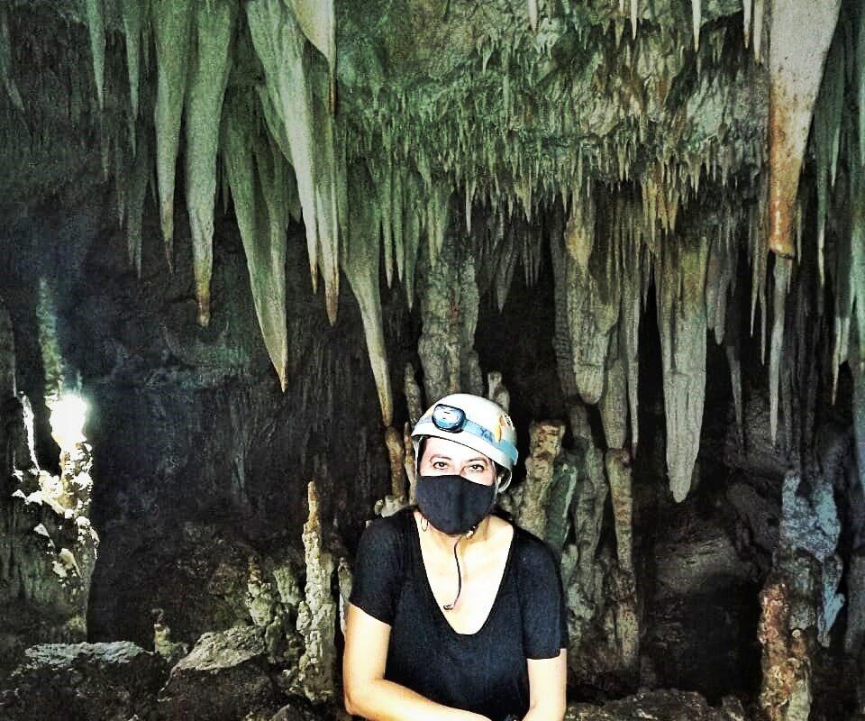 Parque Nacional Barra Honda, turismo sostenible
