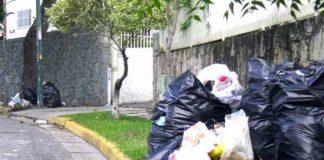 productos contaminantes del hogar.
