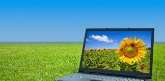 Tecnología para cuidar el medio ambiente