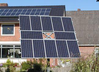 Calefacción sustentable
