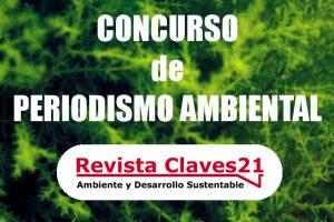 Concurso de Periodismo Ambiental. Foto: http://www.flickr.com/photos/futureshape/Licencia: CC BY 2.0
