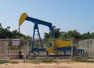 Shale oil en Argentina