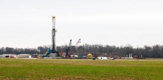 Fracking Fractura Hidráulica FOTO