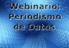 periodismo de datos - webinario gratis