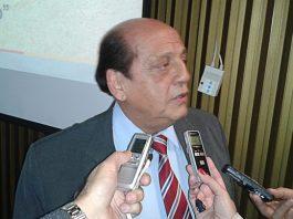 Juan José Mussi - ACUMAR