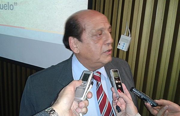 Juan José Mussi - ACUMAR (Autoridad de Cuenca Matanza-Riachuelo)