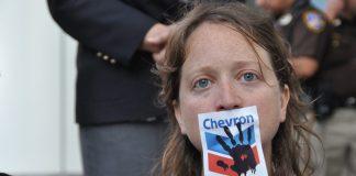 Fracking Chevron YPF Vaca Muerta