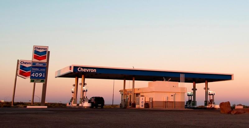 Chevron noticias