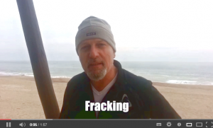 Fracking en Argentina Video Gustavo Cordera