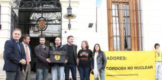 Energía Nuclear Córdoba