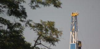 Fracking en Río Negro