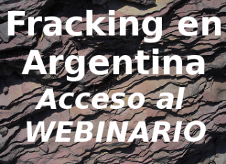 Fracking en Argentina - Webinario de Claves21