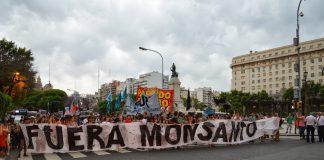 Marcha contra Monsanto 2/12/2013