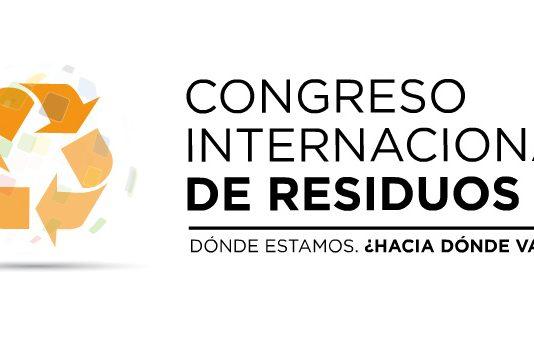 Congreso Internacional Residuos 2014