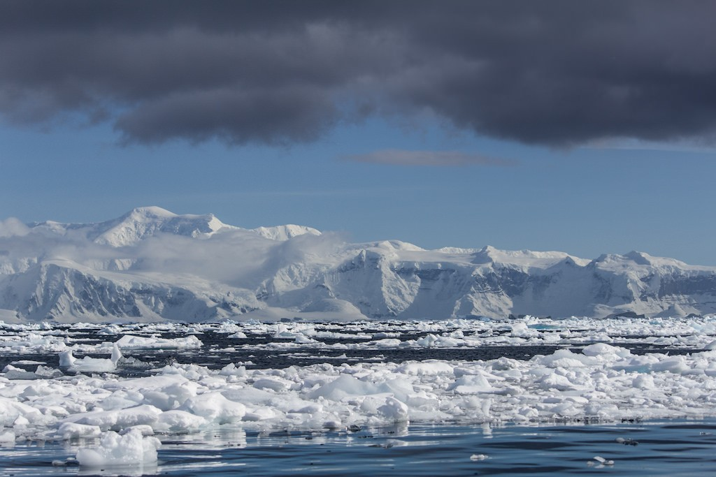 Océano Antártico