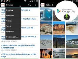 app noticias ambientales android claves21