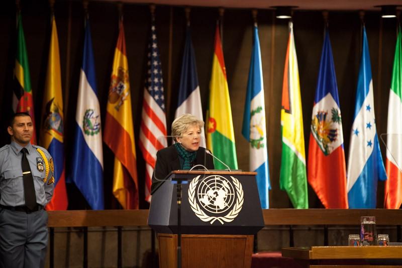 CEPAL. Comisión Económica para América Latina y el Caribe.