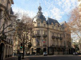 Foto: Embajada de Francia en Argentina. Flickr CC BY-NC-ND 2.0. Autor Wally Gobetz