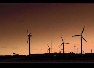 Energías renovables de Argentina: parque eólico. Foto: Néstor Gallina. Licencia CC BY 2.0.