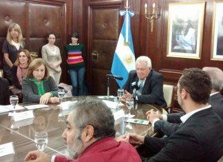 Informe Monotoreo de la Superficie de Bosque Nativo - Deforestación en Argentina