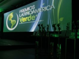 Premios Latinoamérica Verde. Foto: Universidad Técnica Particular de Loja. Licencia: CC BY-NC-SA 2.0.