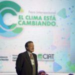 Una jornada para discutir sobre el cambio climático y el futuro de la Tierra