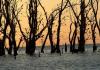Cambio climático turismo argentina: Las inundaciones serán una de las consecuencias del cambio climático y el turismo se verá afectado. Foto: Luciano Campagnolo. Licencia: CC BY 2.0.