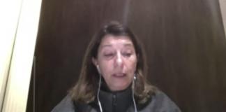 Cambio Climático: Matilde Rusticucci cuenta su trabajo en el IPCC