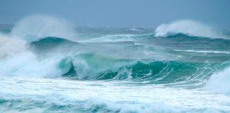 Cambio Climático y océanos. Conservación marina. Autor: Erik Veland. Licencia: CC BY-NC 2.0. https://www.flickr.com/photos/erikveland/