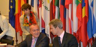 Cambio climático Unión Europea