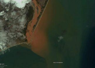 Samarco y el peor desastre ambiental de Brasil: las imágenes del antes y el después.