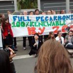 Webinario: Las Negociaciones del Cambio Climático