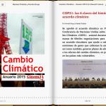 Nuevo ebook sobre cambio climático