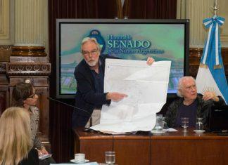 Veladero: Barrick incumple con la Ley de Glaciares