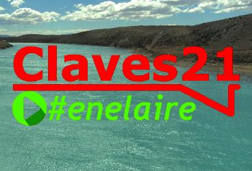 Video Represas Rio Santa Cruz