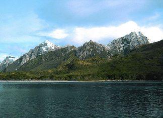 Isla de los Estados. Foto: Gino L.T - LENGNICK, Licencia Creative Commons CC BY 2.5.