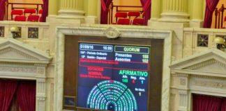 Argentina se suma al Acuerdo de Paris