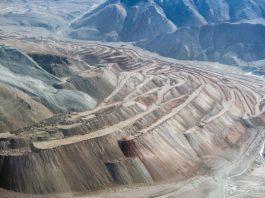 La minería amenaza a los glaciares argentinos