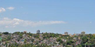 República Dominicana se adapta al cambio climático