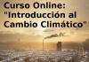 Curso Online para periodistas Introduccion al cambio climatico