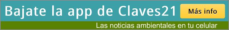 Claves21.com.ar: descargá la app de periodismo ambiental