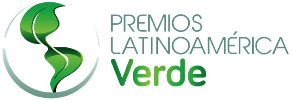 Premios Latinoamérica Verde 2017
