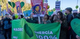 Foto: PROImagen en Acción Seguir - Alianza por la Solidaridad Marcha mundial por el clima. Licencia: CC BY-NC-ND 2.0