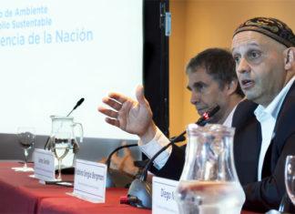 Argentina se prepara para la COP23 de cambio climático. Foto: Ministerio de Ambiente y Desarrollo Sustentable.