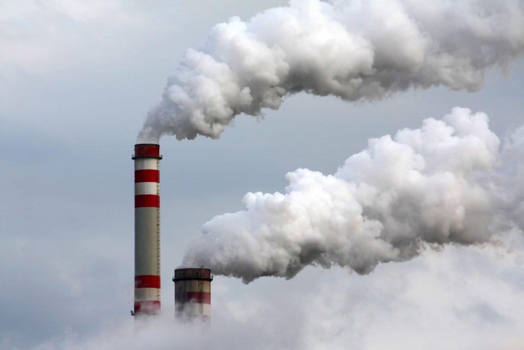 Presupuesto Global de Carbono 2017: una mala noticia sobre cambio climático.