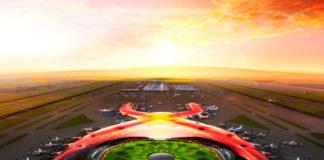 Nuevo Aeropuerto de México