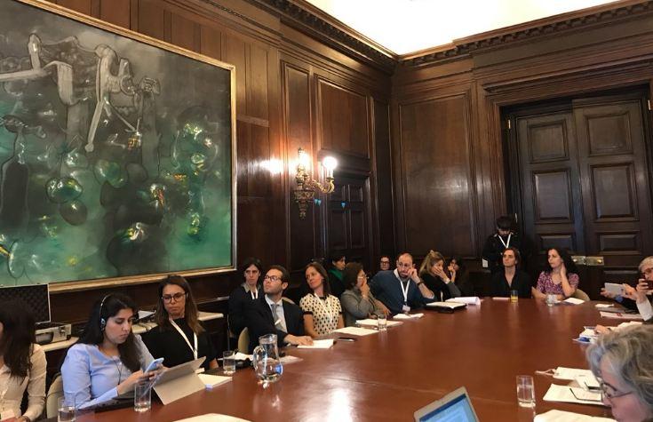 El C20 es el grupo de ONG que actúa en el marco del G20.