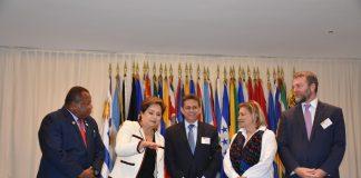 América Latina acción climática