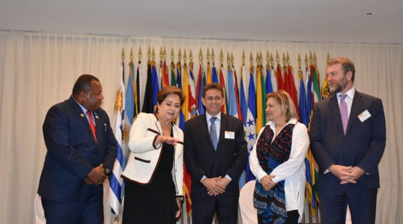 Semana del Clima: para avanzar con la acción climática en América Latina.